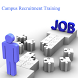 Campus Job skills by Human Dynamics