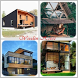 Wooden House Design Ideas by juraganandroid