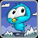 Flying Birds by jumbosoft