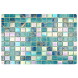 Mosaic Tile Design by Anonymais
