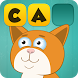 Spelling Animals For Kids by Playmoood Kids