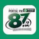 Radio Portal FM - Nova Crixas by Aparecidinho
