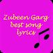Zubeen Garg best songs lyrics
