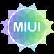 Social app for MIUI by Noel Macwan
