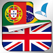 Portuguese-English Free Language Audio Course by RosMedia Education