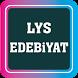 Lys Edebiyat Not ve Soru by Seyfettin AKINCI