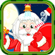 Santa Claus Hair Salon by LPRA STUDIO