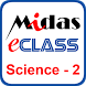 MiDas eCLASS Science 2 Demo by MiDas Education Pvt. Ltd