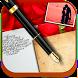 Love Letters by ocLink