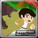 Legends Road Runner by FrozenHeart Entertainment