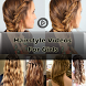 Hairstyle Videos for Girls by Markteapps