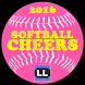 Softball Cheers - 2016 Edition by Lello Labs