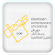 DCAF DowntownContArts Festival by The App Concept