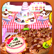 Dessert Dozer Coin Arcade Game by Appinfinity