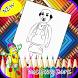 coloring book for Moutu Pàtlu by abdodev88