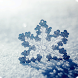 Snowflake Wallpaper HD by gx