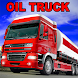 Oil Transport Truck Simulator by Game Brick Studio