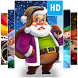 Christmas Live Wallpapers by PicStudio