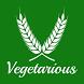 Vegetarious - Vegetarian Guide by Tom's Apps, LLC