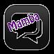 Mamba Rencontre by Mamba