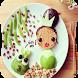 اكلات شهية للاطفال by Zomba