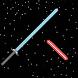 Sword vs Bullets by Stappi