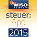 WISO steuer:App 2015 by Buhl Data Service GmbH