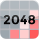 2048 Shades of Color by FunkyZooInk