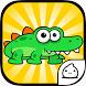 Crocodile Evolution Game by Evolution Games GmbH