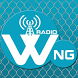 Web Rádio NG by BRLOGIC