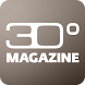 30°degrees by 30 degrés Magazine