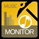 Musicoin Mining Monitor by 0A1.EU