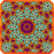 Mandala Live Wallpaper by 3D Top Live Wallpaper