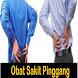Obat Sakit Pinggang by rondiahndroid