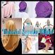 Tutorial Seputar Hijab by Kelapa Tunggal