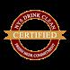 Drink Clean NY by Appswiz W.VIII