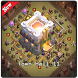 New Base COC TH11 by mycaptain
