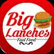 Big Lanches Campinas by NOIS NA WEB - Desenvolvimento