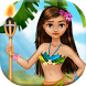 Adventure princess Moana by New games for girls