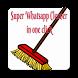 Super Whatsapp Cleaner