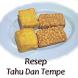 Resep Olahan Tahu Dan Tempe by AttenTS Apps