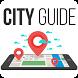 GODDA - The CITY GUIDE