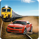 Train vs Car Racing - Professional Racing Game by Vector3 Solutions