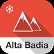 Alta Badia Travel Guide - Wami by Wami APP