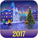 Welcome 2017 LWP by Welcome 2017 Apps