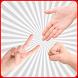 Rock paper scissors by oizlabs