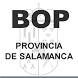 BOP Diputación de Salamanca by CIPSA - Diputación de Salamanca