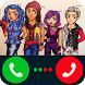 Call From Descendants Prank by LixuGam