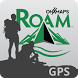 ROAM GPS:Recreation Maps&Tools