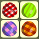 Easter Mahjong Tiles-Free Game by F. Permadi